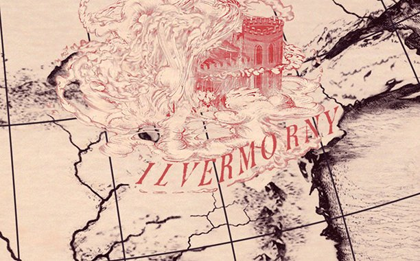 J.K. Rowling's Ilvermorny: Here's what your new wizarding house says about you: