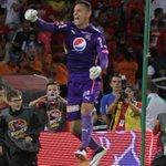 David González es tricampeón 🏆🏆🏆  El ídolo del #DIM espera seguir acrecentando la leyenda ➡ https://t.co/ZU9k21KAfe. https://t.co/HULhFr8MSM