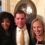Best pic of the nite @kpmethod @AnitaKurl @marty_walsh #mainstreets https://t.co/W6eQhjd0BL