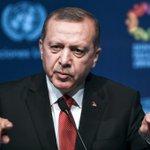 Attentat à Istanbul : Erdogan appelle à «une lutte commune avec les Occidentaux» https://t.co/TfhRpRISfC https://t.co/M9dtceJXY4