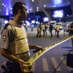 Istanbul: 31 morts et 147 blessés, selon le dernier bilan provisoire https://t.co/qKJ9kEj0g1 https://t.co/dXdVJTcS0n