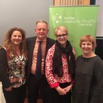 Innovative @HealthyBendigo launch of strategic directions 2019 40 yrs servicing community many more to come congrats https://t.co/XVnryqnBlN