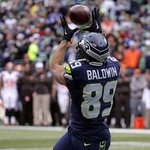 Reports: Seahawks Doug Baldwin signs contract extension - https://t.co/IoK3bT6jsJ https://t.co/szaUMSROAB