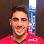 #Veracruz le dio oficialmente la bienvenida a #Erbes como nuevo jugador del club https://t.co/FDFBLVvASu https://t.co/rGQ3yYAMbF