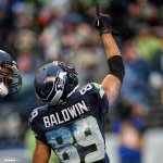 Today @DougBaldwinJr agreed to a 4-yr, $46M ext. 2 years ago he won a Super Bowl. 5 years ago he went #UNDRAFTED. https://t.co/TTBaBTNcxP