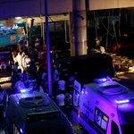 En direct : au moins 31 morts dans un attentat-suicide à l'aéroport Atatürk d'Istanbul https://t.co/C5h3XWRH7k https://t.co/0nfecM7EhG