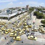 .@transmetrobaq reactivó operación tras bloqueo de la calle 72 por protesta de taxistas https://t.co/hZkmNkBzMk https://t.co/DNGixdhJP2