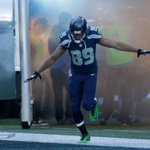 Doug Baldwin set career highs in Rec TD (14), catches (78) and yards (1,069) in 2015. https://t.co/qLtvvtcs3E