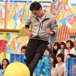 香川真司が『VS嵐』初出演 二宮和也「偽物でしょ!?」(オリコン) - Yahoo!ニュース https://t.co/t4tD9yWFec #Yahooニュース https://t.co/mUCFptEDbr