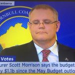 I hate that Morrison Smirk. It tells you a lot about the man behind it. https://t.co/kQSCPxmTJP #AusPol #AusVotes