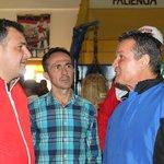 "Gobernador entregó el ""Complejo Deportivo Las Américas"" https://t.co/ut2DNFwakp @GobAlexisR @GobdeMerida https://t.co/yTleVZNkTc"