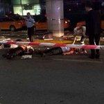 En el Aeropuerto de Estambul se registraron dos explosiones y un tiroteo; se reportan varios muertos y heridos. https://t.co/m4QyDx4pNY