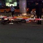 """Istanbul: de """"multiples blessés"""" à laéroport à la suite de ce qui serait un attentat-suicide #tvanouvelles https://t.co/yrrdpCAdyy"""