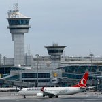 Turkish officials say at least 10 dead in attack on Istanbul airport https://t.co/tVsILqP7ya