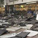 Reportan al menos 10 muertos en el atentado terrorista en el Aeropuerto de Estambul, base de Turkish Airlines https://t.co/7TDESGgykQ