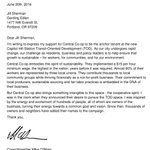 #Seattle @CMMikeOBrien endorses @central_coop for anchor tenant in Capitol Hill light rail development https://t.co/4RL3Vkpxm6