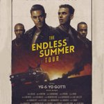 Endless Summer begins tonight... Dallas lets goooo https://t.co/181i3c0Deg