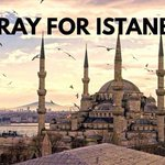 A city very close 2 my heart #Istanbul suffers again due to terrorism. Heartbroken & lost for words #PrayForIstanbul https://t.co/BTb2PXem5l