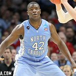 Joel James will play with the Indiana Pacers for NBA Summer League games. #UNC https://t.co/RV6yWMHLKe