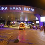 Two attackers blow themselves up at #Istanbul airport; 10 people dead, officials say https://t.co/m5RIdnWGpu https://t.co/tQO0BbtuMy