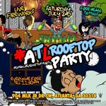#ATLRoofTopParty who going ????❗️???? https://t.co/U8dxHYbwq7