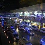 #IMPORTANTE | Diez muertos y al menos 20 heridos en atentado en aeropuerto de Estambul. https://t.co/PJokOXkOqT https://t.co/xLxMPl1KaE