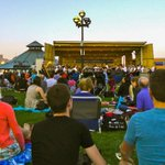 🎤 FREE - Concerts in the Park 🎷 Who: @NJSymphony  When: Thurs., June 30 at 7:30pm.  Where: Pier A Park #Hoboken https://t.co/ma7PfXPw0A