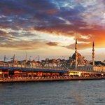 #StayStrong #Istanbul ❤ https://t.co/LfXpaHKKsK
