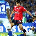 Sebastián Hernández ya está en Barranquilla para cerrar su vinculación a @JuniorClubSA, firmará contrato por un año https://t.co/FpuTv3qVh5