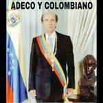 Carlos Andrés era colombiano y nadie decía nada, Maduro es venezolano y pierden la cabeza #MaduroEsVenezolanoyPunto https://t.co/BjzO4HuB8b