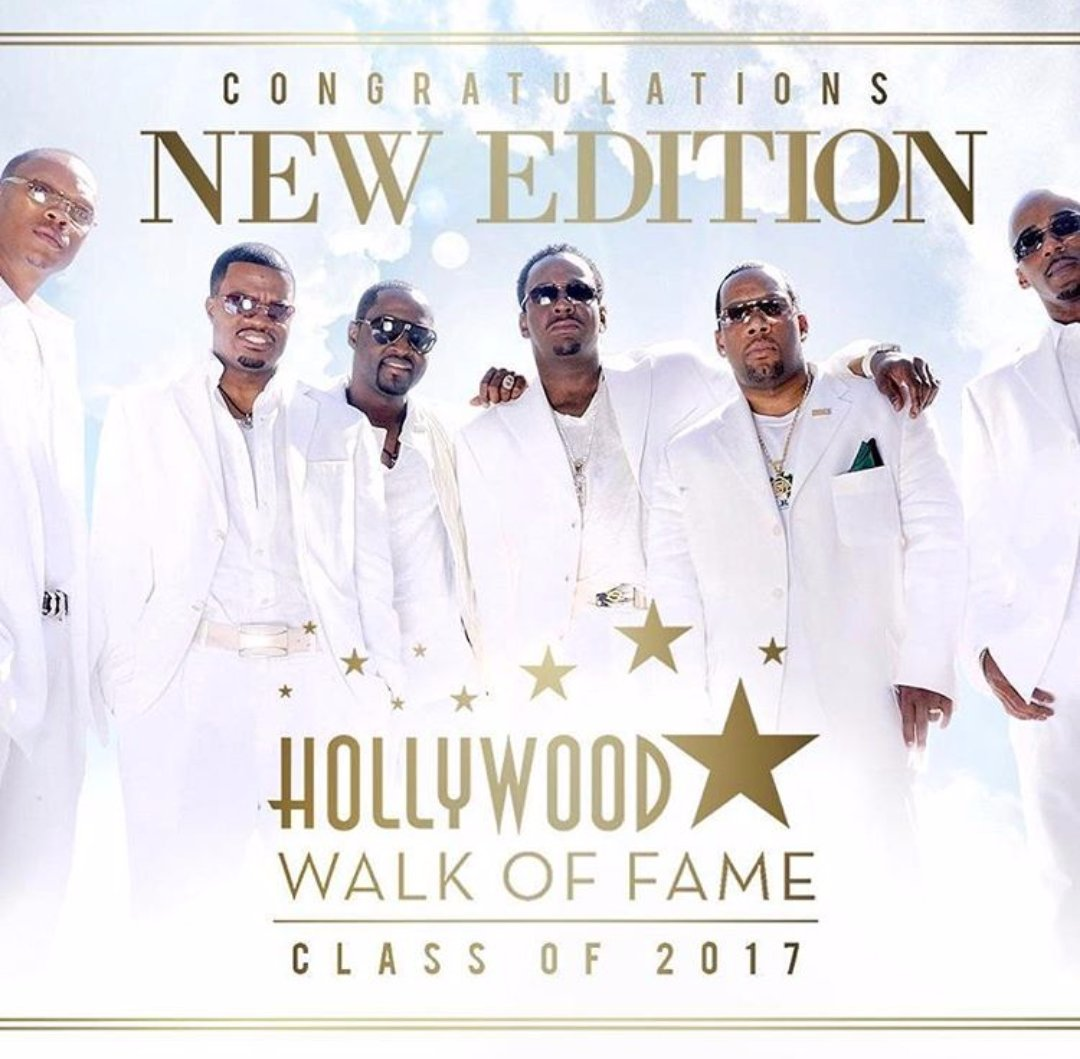 No one deserves it more then @NewEdition Congratulations to the GREATEST Group of all time! #Legends #SuperGroup https://t.co/OE5Y71quBm