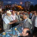 Huzur içerisinde Kadir Gecesine ve Ramazan Bayramına erişmeyi temenni ediyorum. https://t.co/7jjJzhaoDS