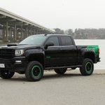 Yea! We Have Custom Trucks! #Temecula #SoCal #GMC #LiftedTrucks https://t.co/GPLEPKCZgU