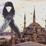 De nuevo el horror. Esta vez en Estambul. No hay palabras que describan tanto dolor. Junto al pueblo turco. Siempre. https://t.co/dYaWnfDmN6
