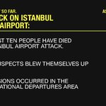 Heres what we know so far about the attack at Istanbul Ataturk Airport https://t.co/7jIgobMP7l https://t.co/jd8B92opZ9
