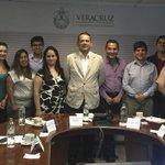 Continuamos apoyando a emprendedores xalapeños https://t.co/xwvvermcTx #Xalapa https://t.co/Pxxb0uU6Db