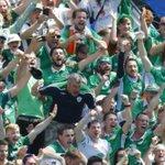 Anne Hidalgo annonce quelle décernera une médaille aux supporters irlandais pour leur esprit sportif. https://t.co/YhHbNoIdCB