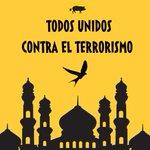 TODO NUESTRO APOYO PARA LOS FAMILIARES Y AMIGOS DE LAS VICTIMAS DE TURQUIA #Pray4Turkey https://t.co/ZVPZcEdxJy