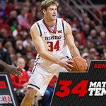 Were proud to announce that Matthew Temple is now on scholarship - https://t.co/NgNrV0V77Q #WreckEm https://t.co/uTHkczyVmF