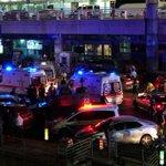 #ÚLTIMAHORA: La cifra de muertos asciende a 28 en el atentado en el aeropuerto de Estambul ►https://t.co/22l1sEjD9j https://t.co/K9cl2rVgwv