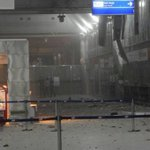BREAKING: At least 28 reported dead in suicide attack at Ataturk airport: Istanbul governor https://t.co/k1oI4LPYrp