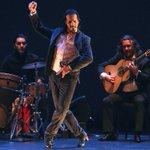 (VIDEO) Farruquito muestra su alma con el flamenco. ► https://t.co/nYq5YkZQrh https://t.co/b0OkZmt2vm