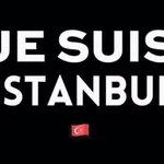 Hommage à tous les morts victimes de la barbarie aveugle .. #PrayForTurkey https://t.co/NfqLNPtIiK