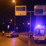 #UPDATE I #Istanbul #Ataturk #Turska na meti terorizma: Poginulo 28 osoba, ranjeno 60 https://t.co/xnx8dcWrNF https://t.co/dSqcVj0bB1