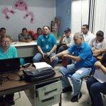#ACCIONES Preparativos intervención a través de operativos en 1500 casas en col. Las Brisas en #COFRADÍA #ZIKA https://t.co/BNIrMrsDha
