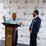 Líder de vendedores Pedro Julio dice que sector se compromete a apoyar buenas acciones que impulsará el alcalde https://t.co/gnJxPyifYF