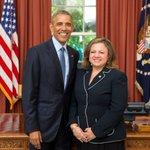 Claudia Canjura ya es embajadora de El Salvador en Estados Unidos. Por cierto es hija del Ministro de Educación https://t.co/ybgfTGgaGA
