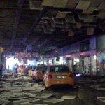 Istanbul : au moins 28 morts après un attentat à l'aéroport Atatürk https://t.co/126krL5JWy https://t.co/wI48HH2xhr