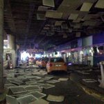Two explosions kill 28 people, wound 60 at Istanbuls Ataturk airport https://t.co/J7UhMrf96j https://t.co/BhoPYQtFbF