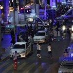 Directo  El primer ministro turco eleva a 36 el número de muertos en el atentado de Estambul https://t.co/4WHzL9dc8q https://t.co/gjUb2J05EU
